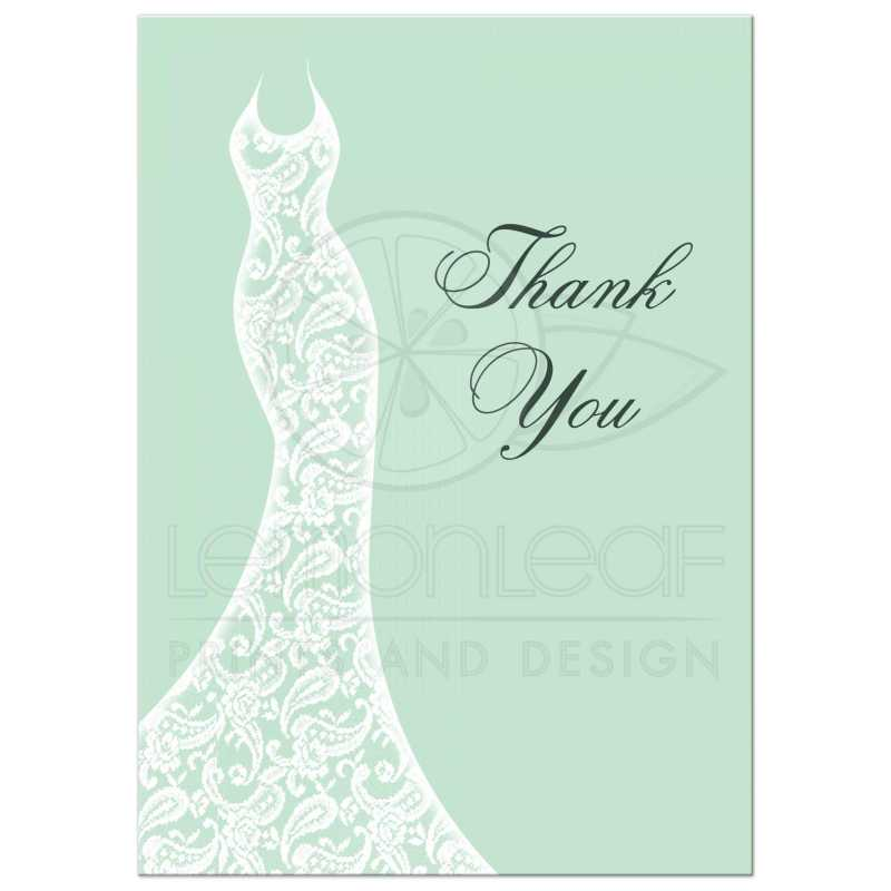 Large Of Bridal Shower Thank You Cards