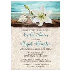 Small Crop Of Bridal Shower Invitation Wording
