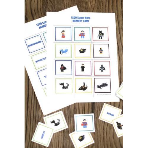Medium Crop Of Memory Card Game