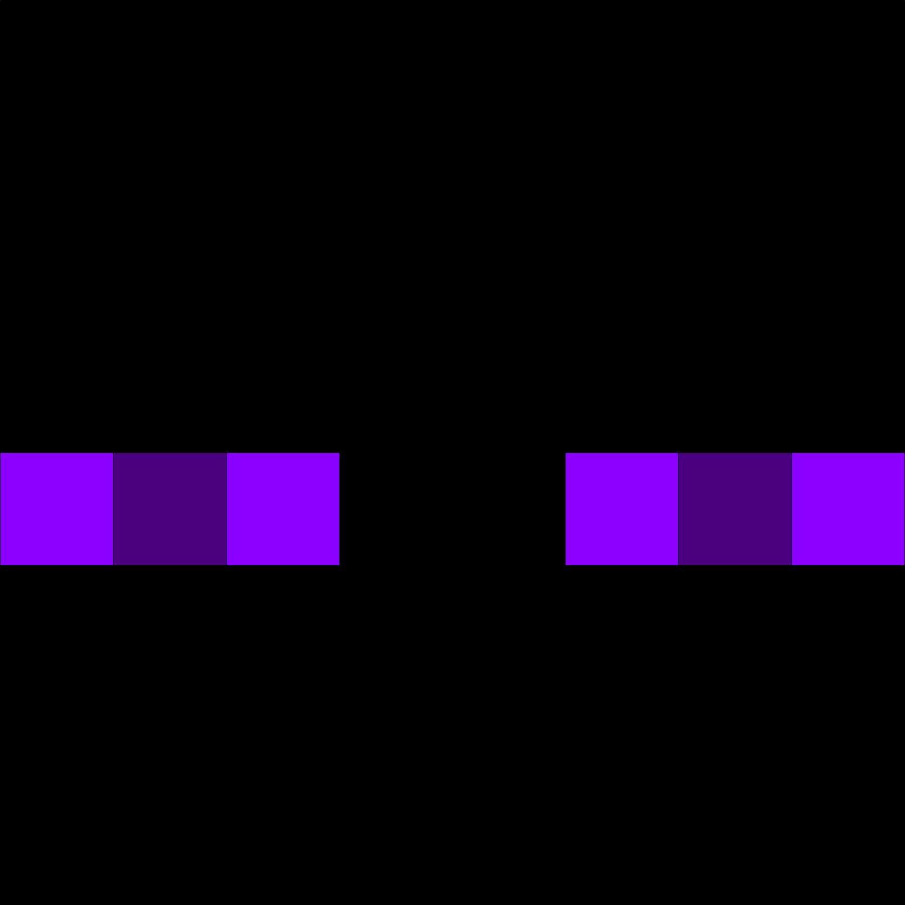 Video Game Quilt Design  Minecraft!