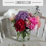 Spring Floral Arrangement- Farmers Market Style