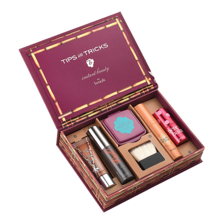 Makeup Gift Sets For Christmas Mac Real Techniques