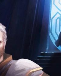 Harbingers - Haddgar   World of WarCraft, WarCraft, wow, azeroth, lore