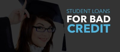 How to Get Approved for Student Loans with Bad Credit - Lendedu