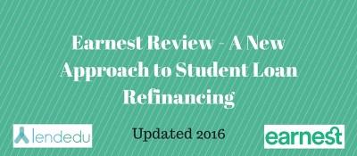 Earnest Review | LendEDU