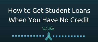 How to get student loans when you have no credit - LendEDU