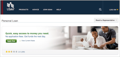 USAA Personal Loans Review for 2019 | LendEDU