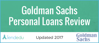 Marcus Personal Loans by Goldman Sachs Review - LendEDU