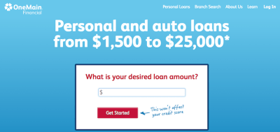 OneMain Financial Personal Loans Review | LendEDU
