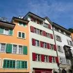 Swiss vacancy rates increasing