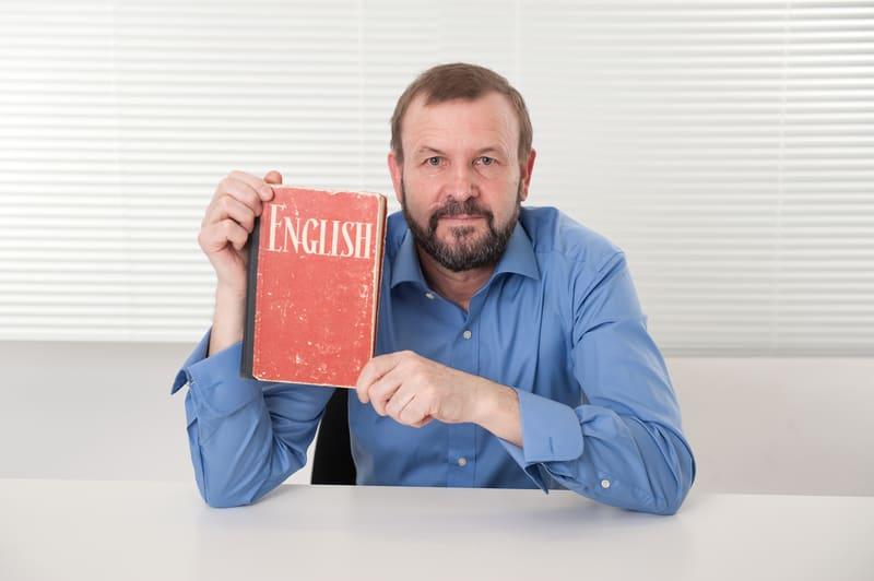 English teaching in Switzerland
