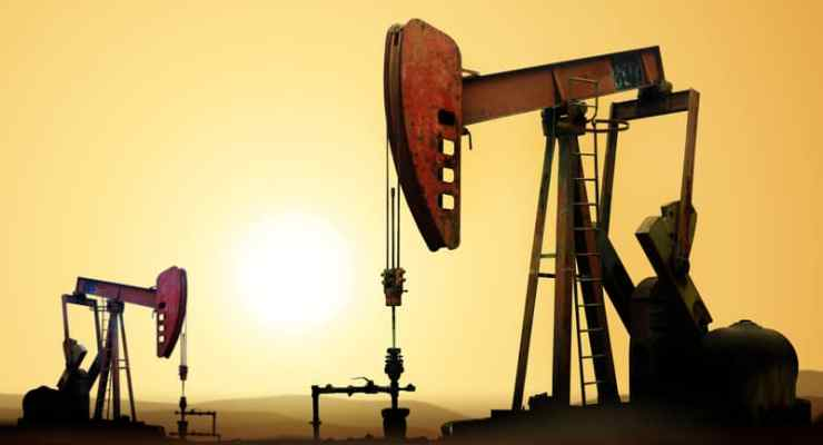 Stock markets edge higher as oil price hits US$50 a barrel