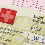 A jihadist could lose his Swiss nationality