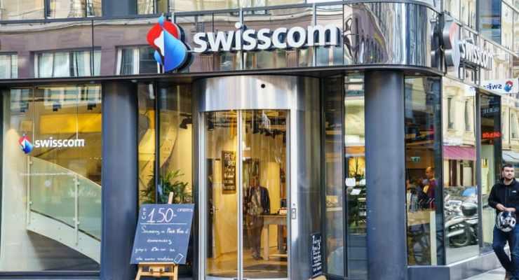 Swisscom fined CHF 71.8 million by Swiss competition watchdog