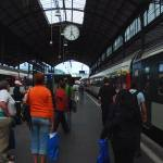 Could peak travel surcharges become reality in Switzerland?