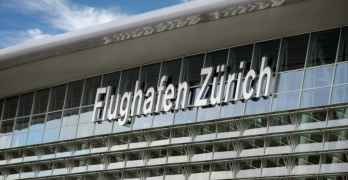 Swiss fact: Zurich has Switzerland's sixth highest percentage of foreign residents
