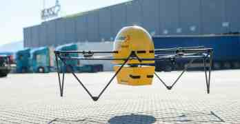 Swiss Post to start delivering with drones this summer