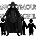 Operazione Anti-Pedofilia, Anonymous diffonde un video.
