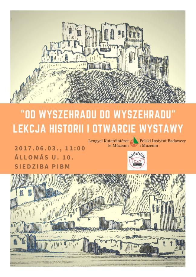 lekcja historii_plakat