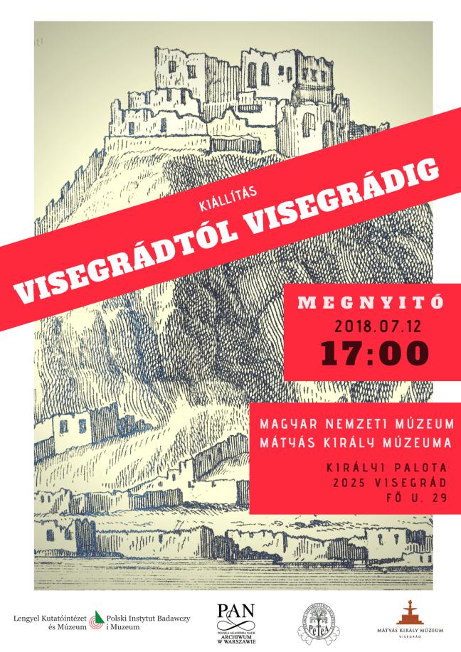 Copy of wyszehrad _plakat wystawy wyszehradzkiej-2