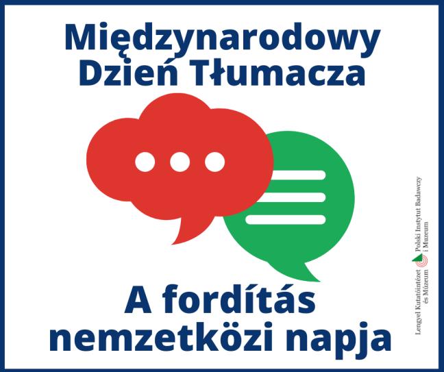 Międzynarodowy Dzień Tłumacza-2