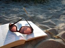 livre-plage