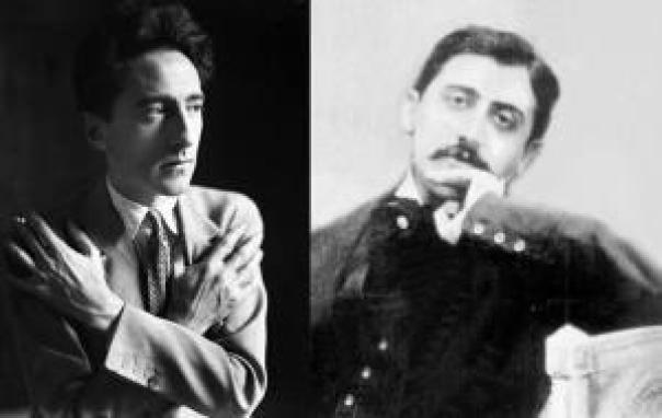 Proust Cocteau 2