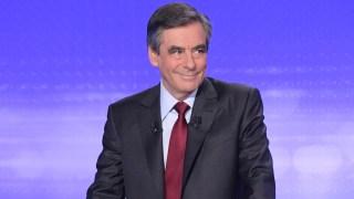 François Fillon primaire
