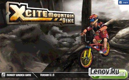 Xcite Mountain Bike (обновлено v 1.2.1) Mod (много денег)