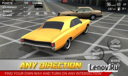 Streets Unlimited 3D v 1.0 Mod (Unlocked)