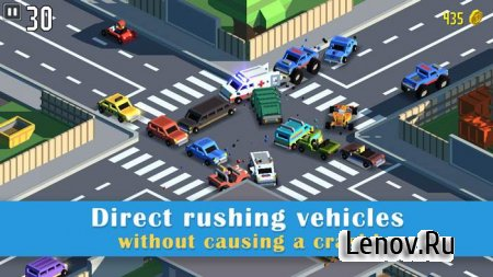 Traffic Rush 2 v 1.01.0 Mod (Unlocked)