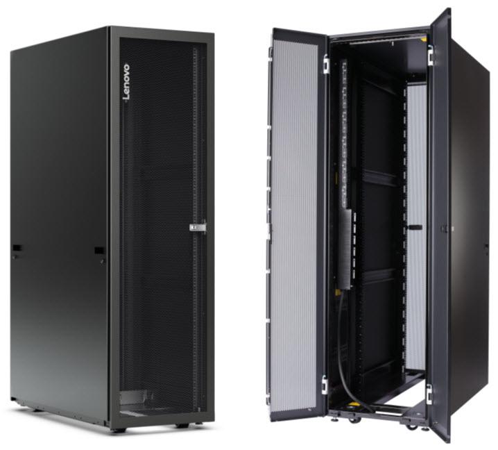 Lenovo 42u S2 Standard Rack 93074rx Price In Dubai