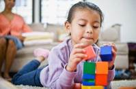 Mendidik Anak Agar Lebih Percaya Diri