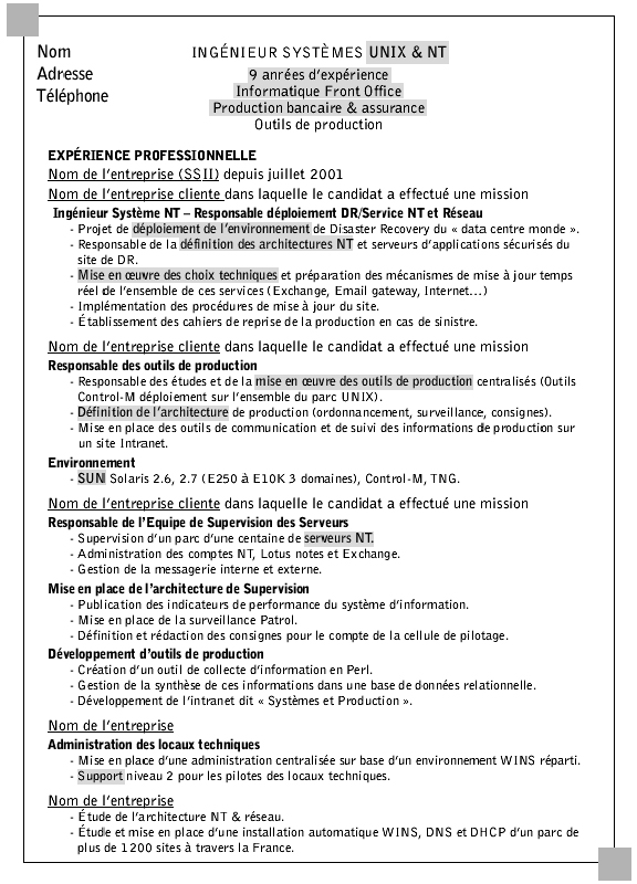 cover letter example  exemple de lettre de motivation en