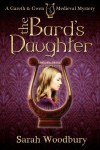 Cover for The Bard's Daughter by Sarah Woodbury