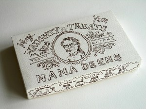 Nana Deens Treats