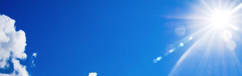 Clouds-Sun