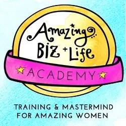 Leonie Dawson's Amazing Biz & Life Academy