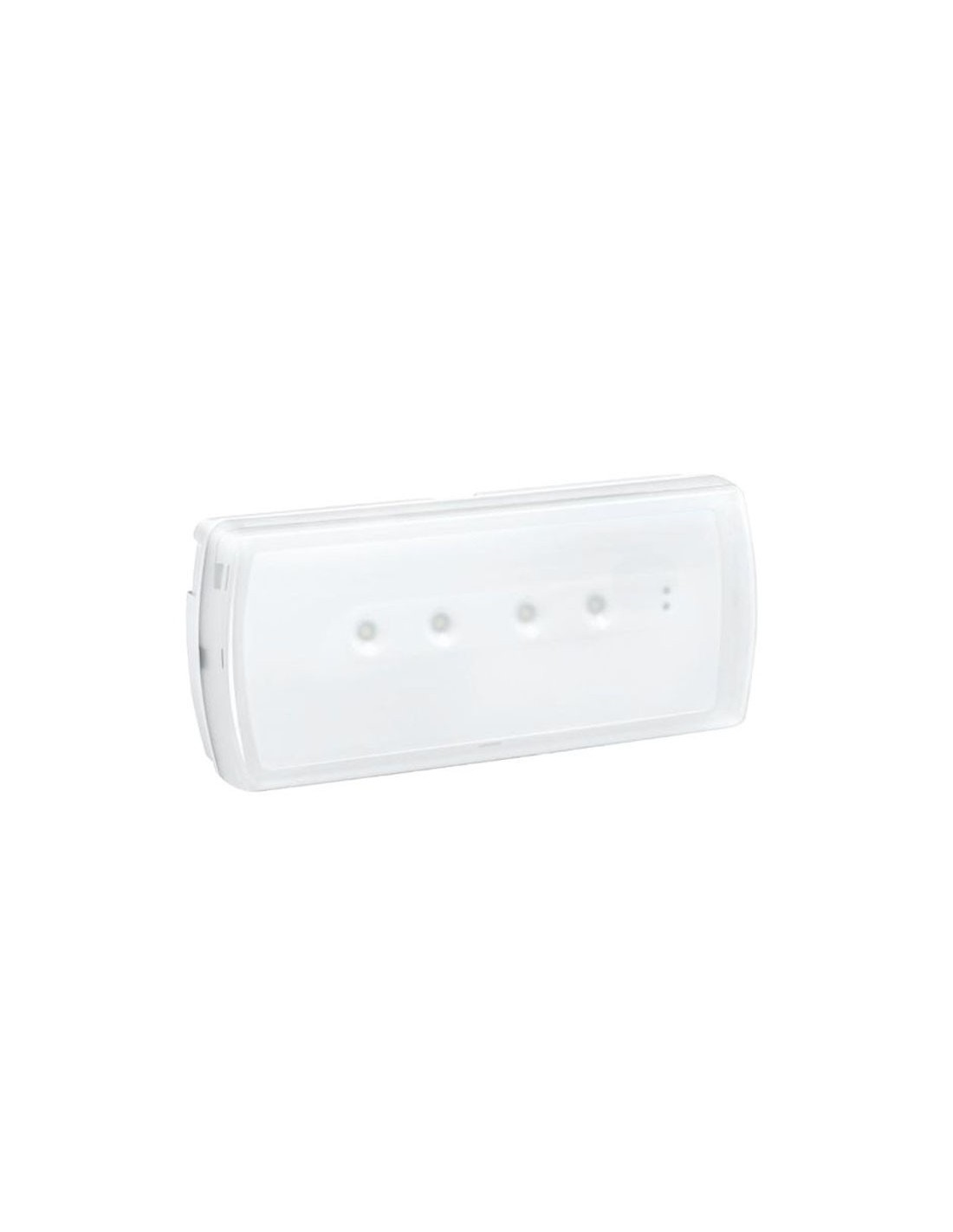 Emergencia Led Luz Emergencia Led Legrand U21 Led Permanente Leonleds