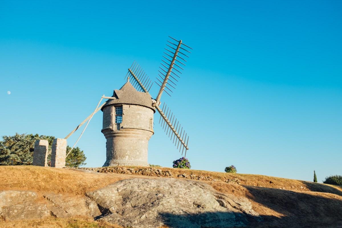 La crêperie du Moulin du Diable, un incontournable du coin