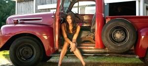 Ayla Brown