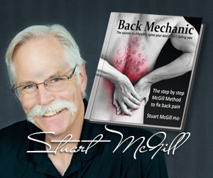 Back Mechanic - spine hygiene