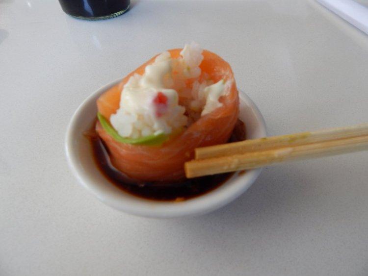 sushi 32