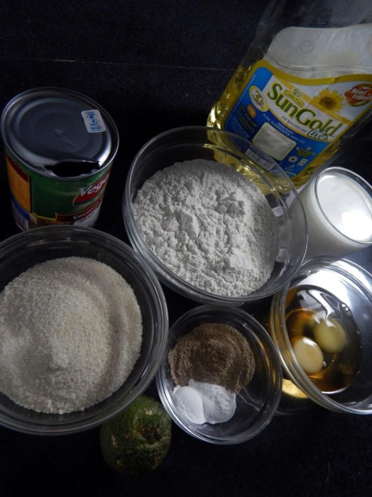 leotunapika_how to make maandazi_kenyan food blogger