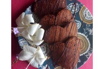 chocolate orange pancakes leotunapika