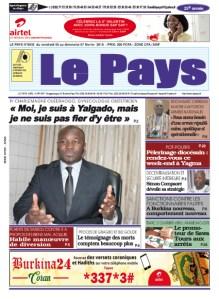 LE JOURNAL DU  05/02/2016 au 07/02/2016