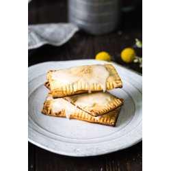 Alluring Three Vegan Maple Pumpkin Pop Tarts Stacked On Each Or On A Plate Vegan Maple Pumpkin Pop Tarts Recipe Le Petit Eats Are Pop Tarts Vegan Peta Are Pop Tarts Vegan Friendly nice food Are Pop Tarts Vegan