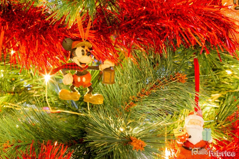 Decoration Noel Mickey Decoration Noel Mickey Tk12 | Jornalagora