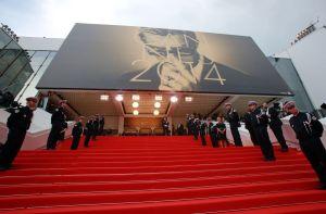"""Le festival de Cannes de 2014 - Photo """"L'Express"""""""