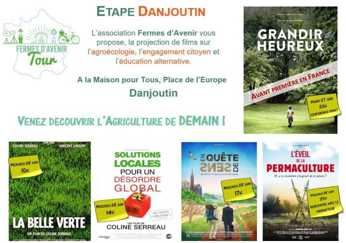 Les fermes d'avenir à Danjoutin